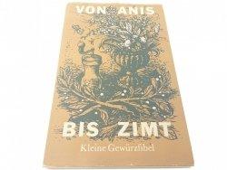 VON ANIS BIS ZIMT - Gunter und Erna Linde 1977