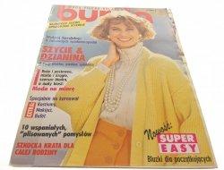 BURDA 1 STYCZEŃ 1991