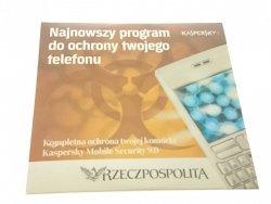 NAJNOWSZY PROGRAM DO OCHRONY TWOJEGO TELEFONU. CD