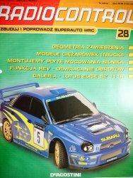 RADIOCONTROL. ZBUDUJ I POPROWADŹ SUPERAUTO WRC 28