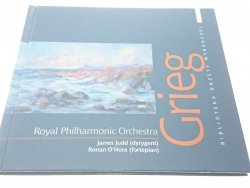 ROYAL PHILHARMONIC ORCHESTRA - GRIEG