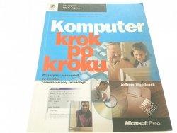 KOMPUTER KROK PO KROKU 1999 - JoAnne Woodcock
