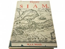 A HISTORY OF SIAM