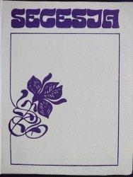 SECESJA - Mieczysław Wallis 1984