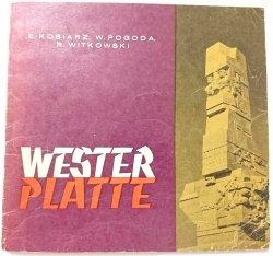 WESTERPLATTE - E. Kosiarz 1967