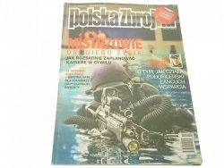 POLSKA ZBROJNA NR 8 (799) LISTOPAD 2012