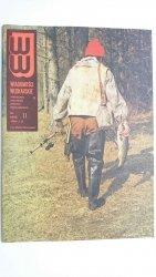 WIADOMOŚCI WĘDKARSKIE NR 11 (305) 1974