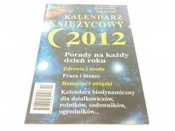 CZWARTY WYMIAR NR 2. KALENDARZ KSIĘŻYCOWY 2012