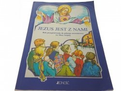 JEZUS JEST Z NAMI - Maria Piątek 1998