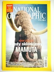 NATIONAL GEOGRAPHIC POLSKA 05-2009