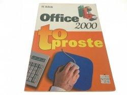 OFFICE 2000 TO PROSTE - P. K. McBride