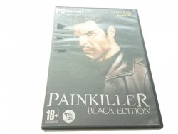 PAINKKILLER BLACK EDITION PC DVD-ROM