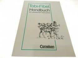 TOBI-FIBEL HANDBUCH FUR LEHRERINNEN UND LEHRER