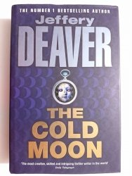 THE COLD MOON - Jeffery Deaver 2006