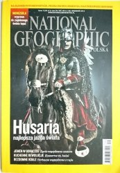 NATIONAL GEOGRAPHIC POLSKA 09-2012