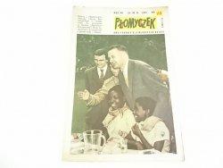 PŁOMYCZEK NR 18 ROK 40 16-30. IX. 1961