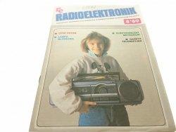 RE RADIOELEKTRONIK 8'89