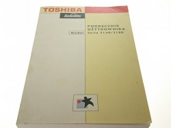 TOSHIBA SATELLITE MODEL SERIA 2140/2180 PODRĘCZNIK