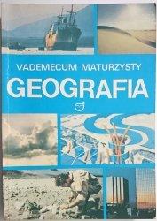GEOGRAFIA. VADEMECUM MATURZYSTY - Roman Domachowski, Dorota Makowska 1998