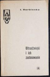 ULTRADŹWIĘKI I ICH ZASTOSOWANIE - Horbienko 1968