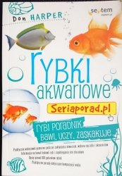 RYBKI AKWARIOWE - Don Harper 2007