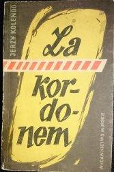 ZA KORDONEM - Jerzy Kolendo 1963