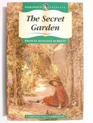 THE SECRET GARDEN - Frances Hodgson Burnett 1993