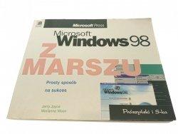 MICROSOFT WINDSOWS 98 Z MARSZU. PROSTY SPOSÓB