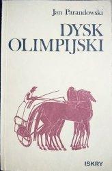 DYSK OLIMPIJSKI - Jan Parandowski 1987