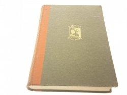 DIOVIS KLASSIKER 4 GUSTAV FREYTAG 1926