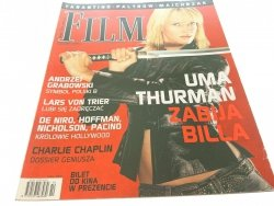 FILM. PAŹDZIERNIK (10) 2003