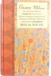 POKARMY MIŁOSNE - Max de Roche 1991