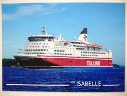 TALLINK M/S ISABELLE