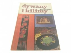 DYWANY I KILINY - Wera Tuszyńska (1987)