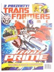 TRANSFORMERS ARME NR 1/2012