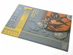 HISTORIA 1 PODRĘCZNIK CZĘŚĆ 1 - Burda (2002)