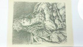 JAN MATEJKO 1838-1893 POCZET KRÓLÓW MICHAŁ KORYBUT