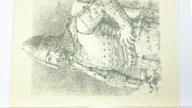 JAN MATEJKO 1838-1893 POCZET KRÓLÓW KONRAD I