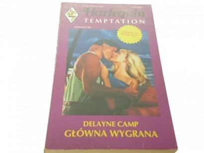 GŁÓWNA WYGRANA - Delayne Camp (1993)
