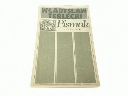 PISMAK - Władysław Terlecki
