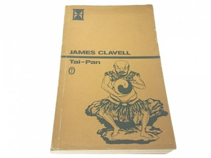 TAI-PAN TOM I - James Clavell