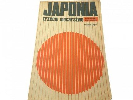 JAPONIA TRZECIE MOCARSTWO - Robert Gullain