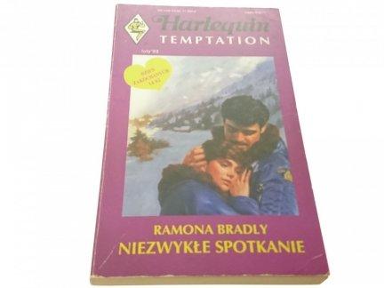 NIEZWYKŁE SPOTKANIE - Ramona Bradly (1993)