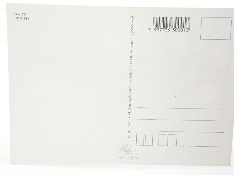 WESOŁYCH ŚWIĄT PROJ. PD NR 9-444