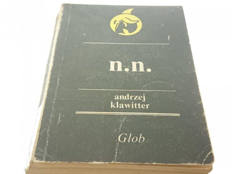 N.N. - Andrzej Klawitter (1988)