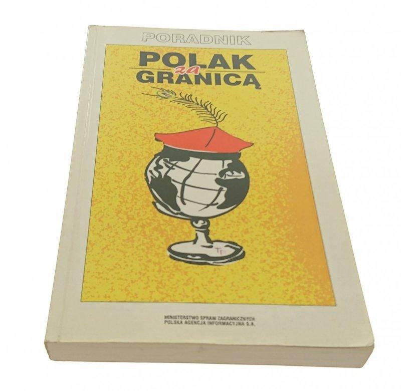 POLAK ZA GRANICĄ PORADNIK (1999)
