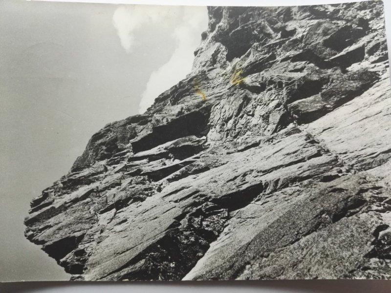 TATRY WYSOKIE. ZAMARŁA TURNIA (2179m) FOT. ZALESKI