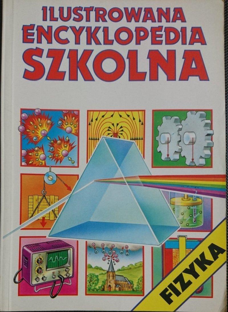 FIZYKA. ILUSTROWANA ENCYKLOPEDIA SZKOLNA 1992