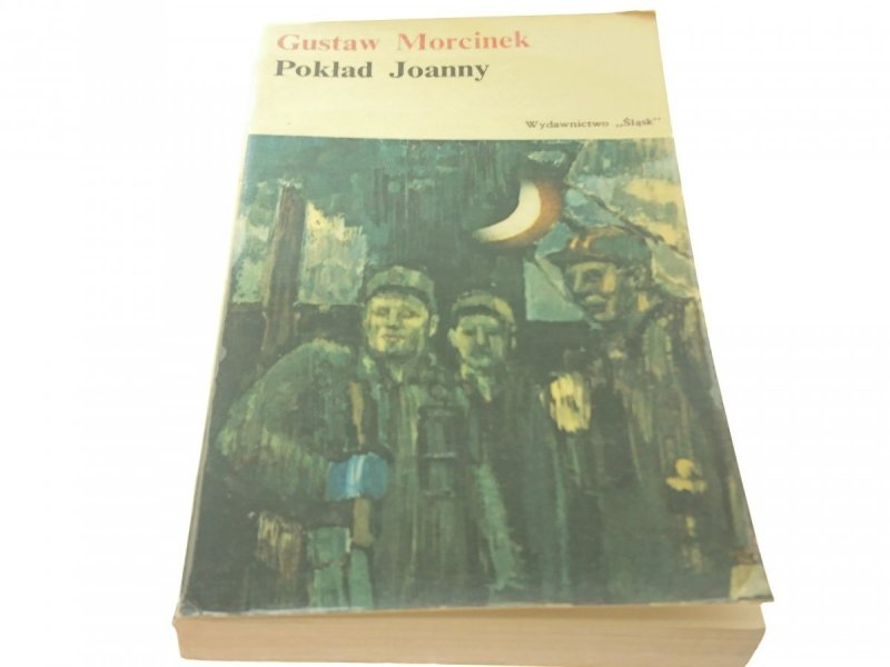 POKŁAD JOANNY - Gustaw Morcinek (1974)