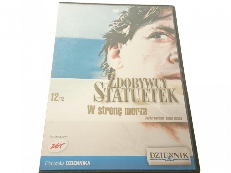 W STRONĘ MORZA DVD ZDOBYWCY STATUETEK 12/12